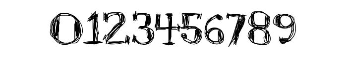 Mr.B Font OTHER CHARS