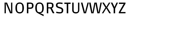 Mr Jones Regular Font UPPERCASE