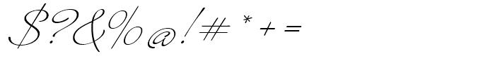 MrBlaketon Regular Font OTHER CHARS