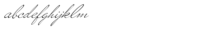 MrBlaketon Regular Font LOWERCASE