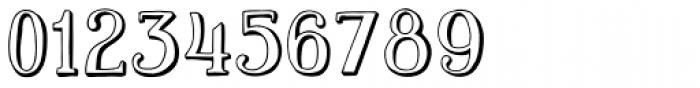 Mr Anteater Regular Font OTHER CHARS
