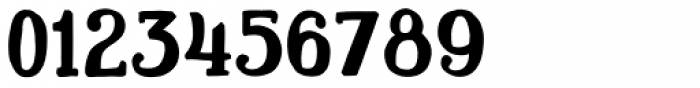 Mr Anteater Stroke Font OTHER CHARS
