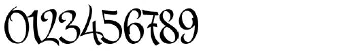 Mr Bedfort Pro Font OTHER CHARS
