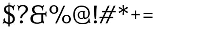 Mr Darcy Regular Font OTHER CHARS