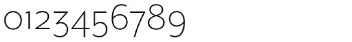 Mr Eaves Sans Light Font OTHER CHARS