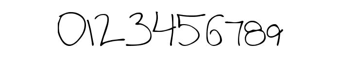 MTF Rhesa Font OTHER CHARS
