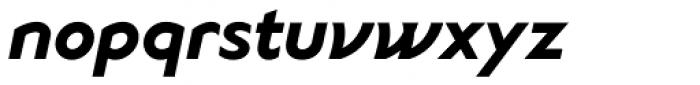 MTT Roma Bold Italic Font LOWERCASE