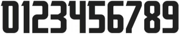 Mudhead Serif Regular otf (600) Font OTHER CHARS