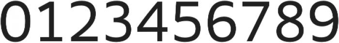 MultipleSans Alt I otf (400) Font OTHER CHARS