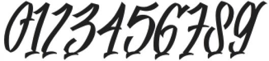 Munich Regular otf (400) Font OTHER CHARS