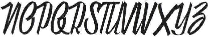 Munich Regular otf (400) Font UPPERCASE