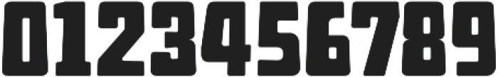 Muralista Regular otf (400) Font OTHER CHARS