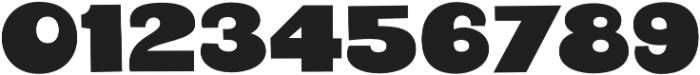 Mushmouth PB Regular otf (400) Font OTHER CHARS