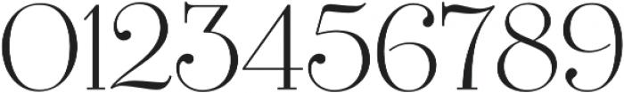 Mussica OT otf (400) Font OTHER CHARS