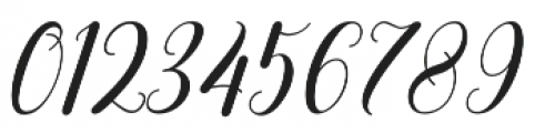 Muthya otf (400) Font OTHER CHARS