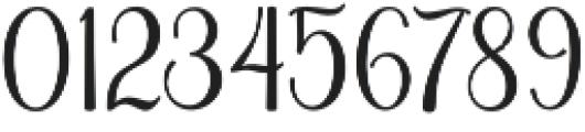 mudhisa bold Regular otf (700) Font OTHER CHARS