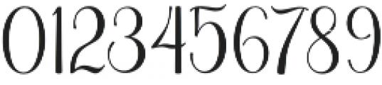 mudhisa script Regular otf (400) Font OTHER CHARS
