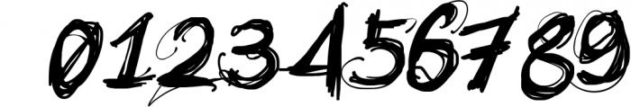 Mudster Font Font OTHER CHARS