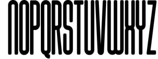 Muhaqu Font Duo | The Combination of Sans & Script Fonts Font UPPERCASE