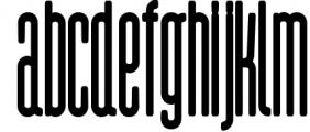 Muhaqu Font Duo | The Combination of Sans & Script Fonts Font LOWERCASE