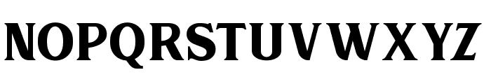 MUARA DEMO Font UPPERCASE