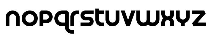 Munkeyshine Font LOWERCASE