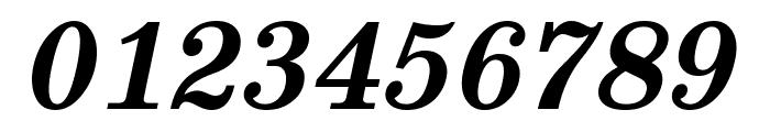 Munson Bold Italic Font OTHER CHARS