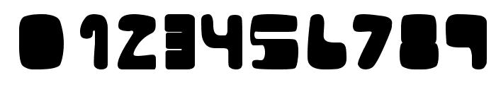 Muringa Font OTHER CHARS