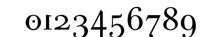 Mutoni Regular Font OTHER CHARS