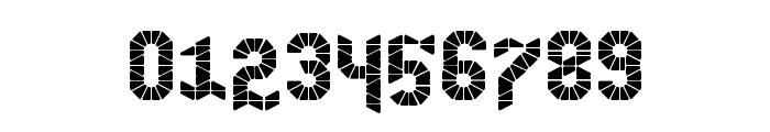 mummification Regular Font OTHER CHARS