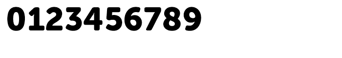 Museo Sans Rounded 900 Font OTHER CHARS