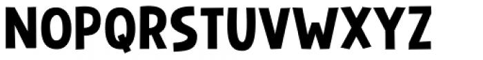 Mugpie Regular Font UPPERCASE