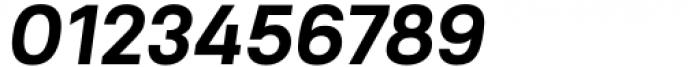 Mula Medium Italic Font OTHER CHARS