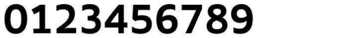 Multiple Sans Alt II Bold Font OTHER CHARS
