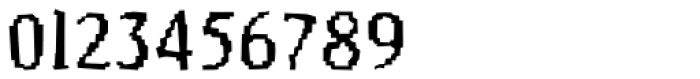 Murphy Regular Font OTHER CHARS