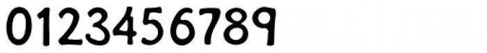 Mushmellow Regular Font OTHER CHARS