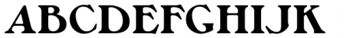 Musketeer ExtraBold Font UPPERCASE