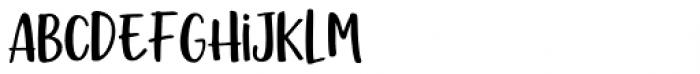 Mustafa Script Caps Font LOWERCASE
