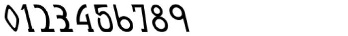 Mutamathil Italic Font OTHER CHARS