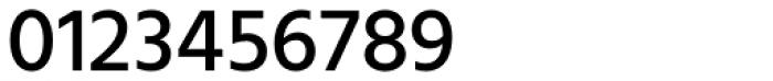 Mute Medium Font OTHER CHARS