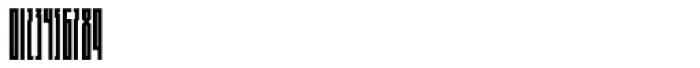 Muzarela Extracondensed Regular Font OTHER CHARS