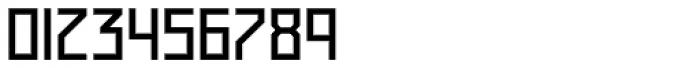 Muzarela Semiexpanded Regular Font OTHER CHARS
