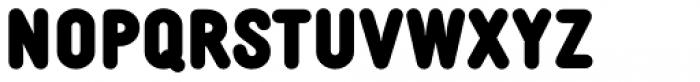 MVB Diazo Condensed Black Font UPPERCASE