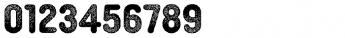 MVB Diazo Condensed Rough 1 Bold Font OTHER CHARS