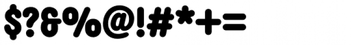MVB Diazo Extra Condensed Black Font OTHER CHARS