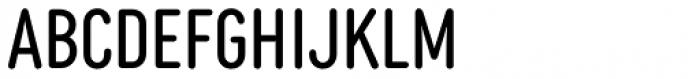 MVB Diazo Extra Condensed Font UPPERCASE