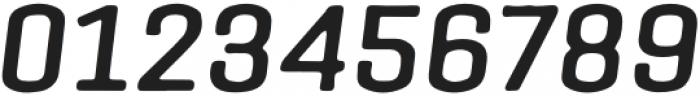MWM Ficus Italic otf (400) Font OTHER CHARS