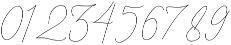 MystApah otf (400) Font OTHER CHARS