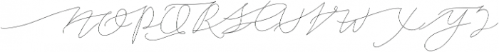 MystApah otf (400) Font UPPERCASE