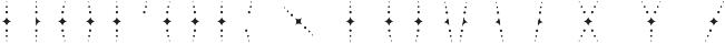 MysticLabel OrnamentFX otf (400) Font UPPERCASE